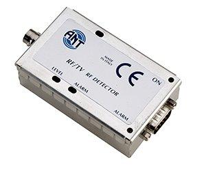 RF Probe for VHF & UHF